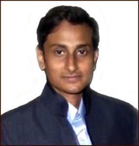 Boral Center Head Mukter Ahmed Dewan