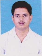 Mr. Sushanta Kumar Thakur Anara Center Head