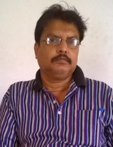 Mr. Debananda Majumdar  Center Head Senraleign